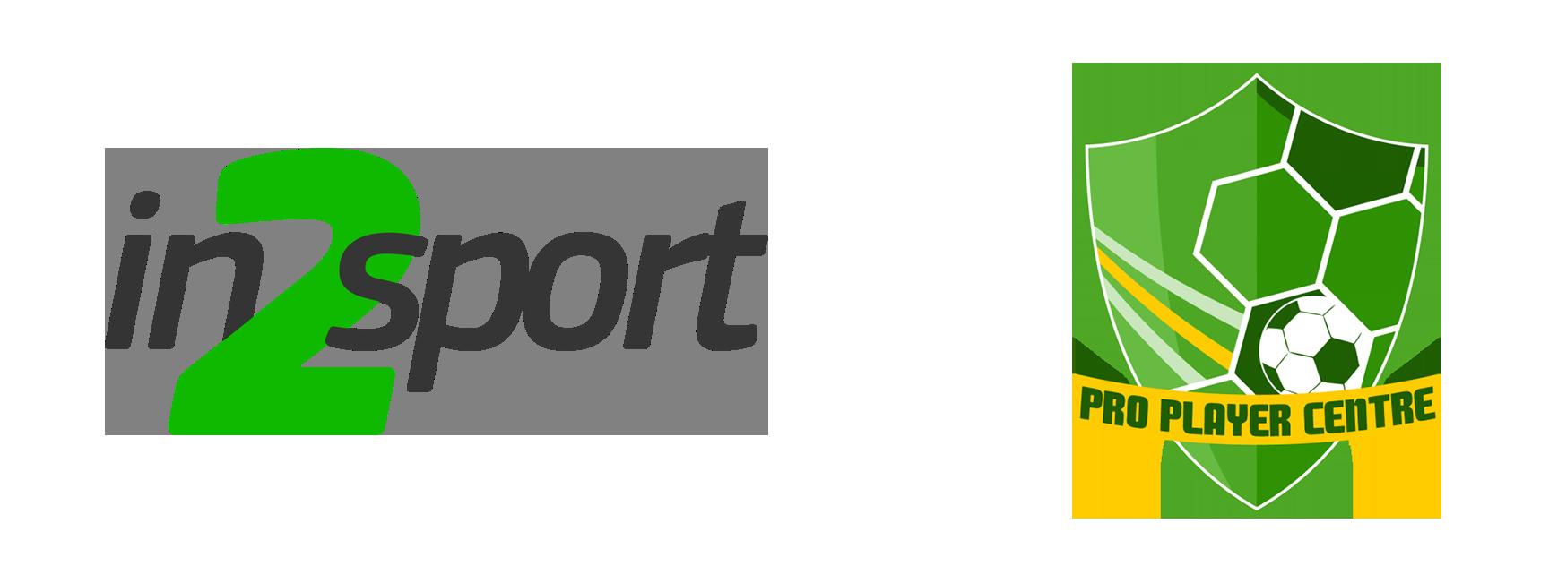 in-2-sport Logo